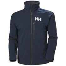 HH RACING MIDLAYER kabát navy M