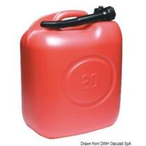Üzemanyag kanna 10L OSC
