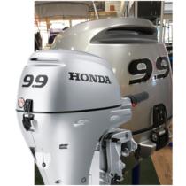 HONDA BF 9.9 SHU