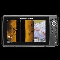 HUMMINBIRD HELIX 10 CHIRP MEGA SI GPS G2N