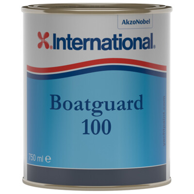 International Boatguard EU 100 2.5L