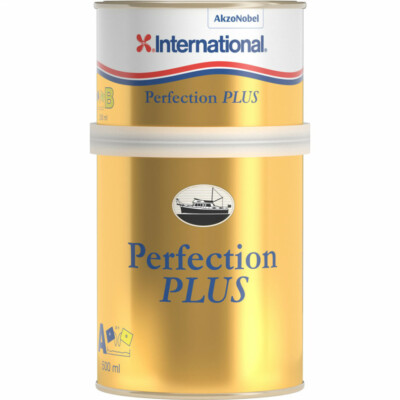 International Perfection Plus lakk 750 ml