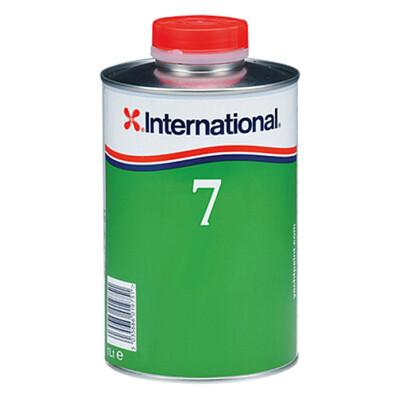 International Nr.7 hígító 1 Liter