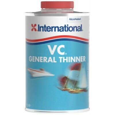 International VC-General Thinner hígító 1L
