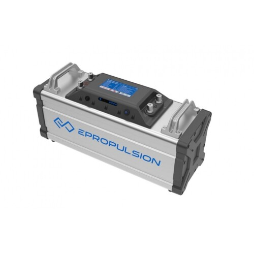 ePropulsion 48V, 300Wh Akkumulátor