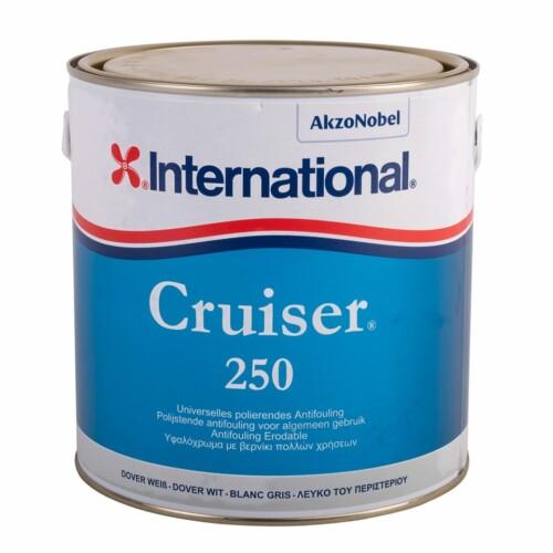 International Cruiser 250 2,5L