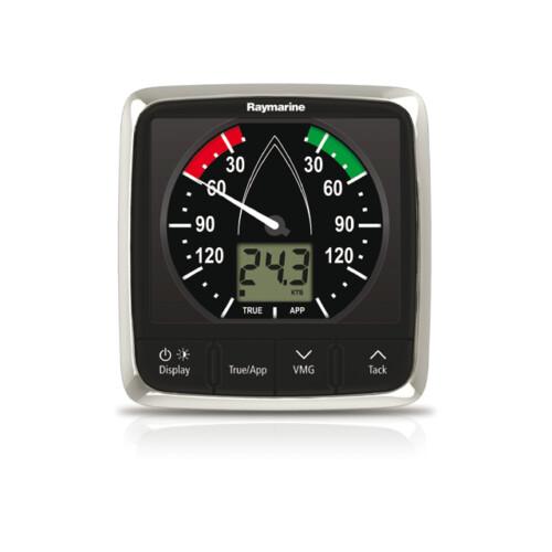 Raymarine i60 Wind analóg széljelző