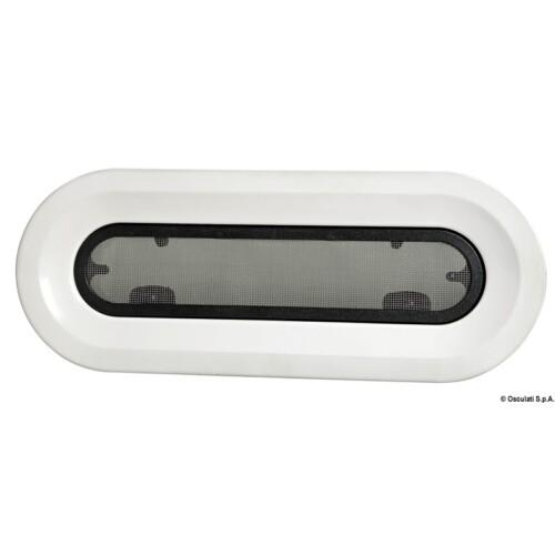 LEWMAR ovális ablaknyílás 216 x 444 mm