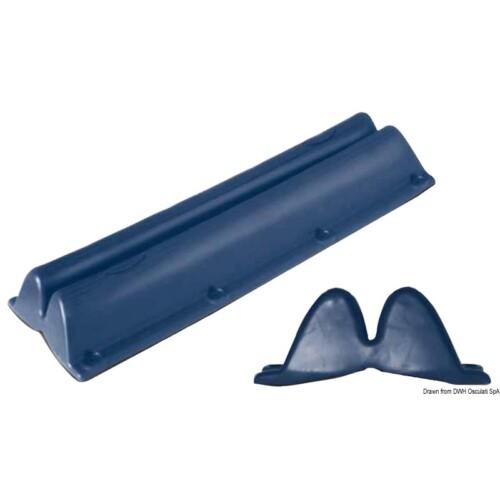 """Élvédő """"MEGA1"""" fender 1000mm kék"""