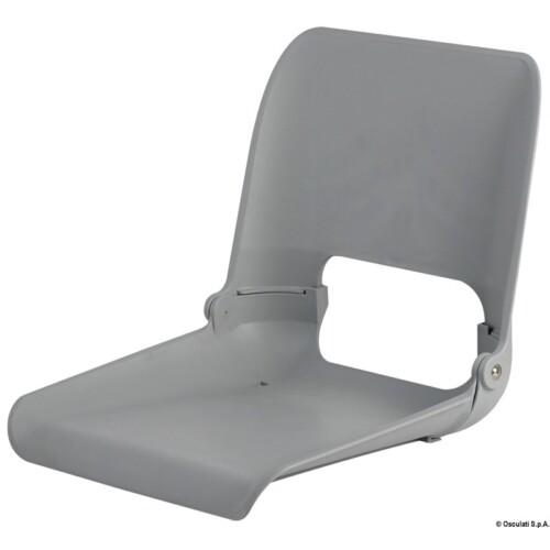 Műanyag ülés
