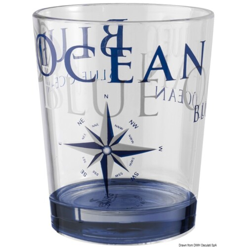 Műanyag pohár 30cl
