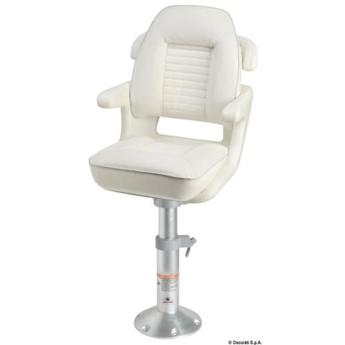 Kartámaszos komfort ülés