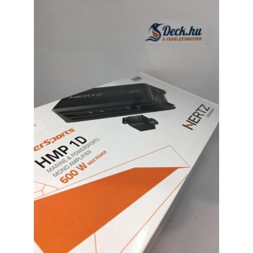 HMP 1D Hertz Powersport 1 csatornás erős