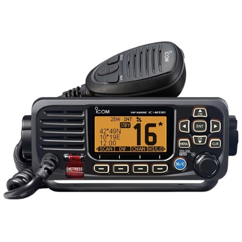 Icom IC-M330GE mobil hajórádió