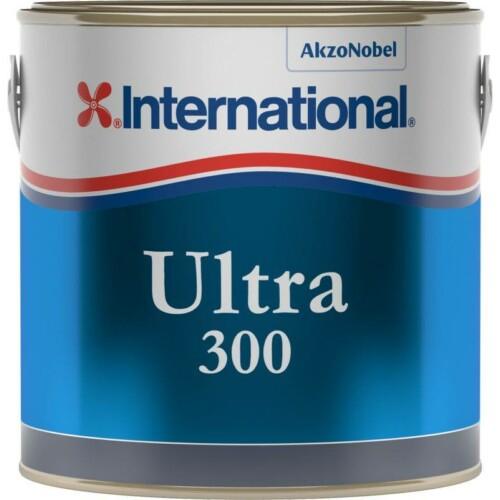 International Ultra 300 2,5L