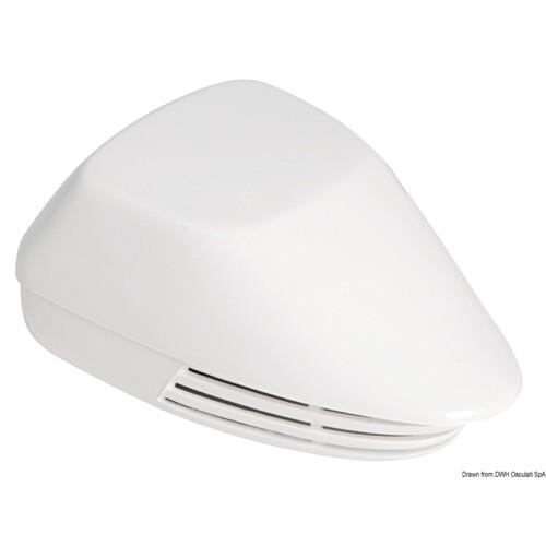 Kűrt fehér ABS 12V OSC