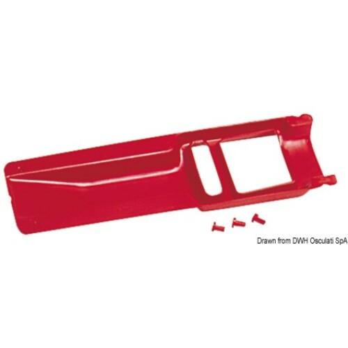 Kézi evező - ABS paddle 1 mile safety regulations