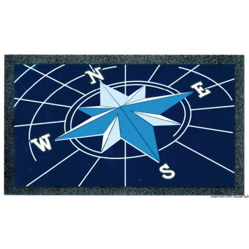 Belépő szőnyeg 40x68 Wind