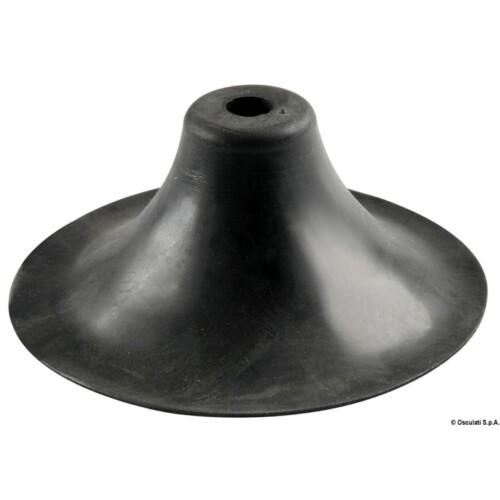 Bimini talp- EPDM base for bimini black