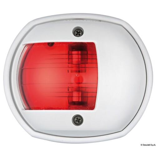 Fény Piros poziciófény fehér