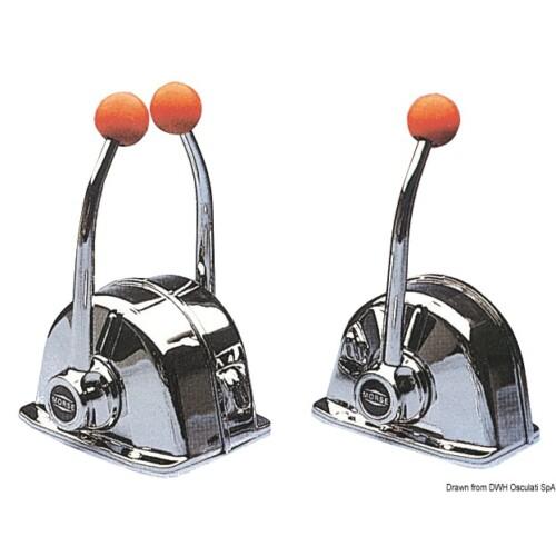 Gázkar ULTRAFLEX MT3 Twin