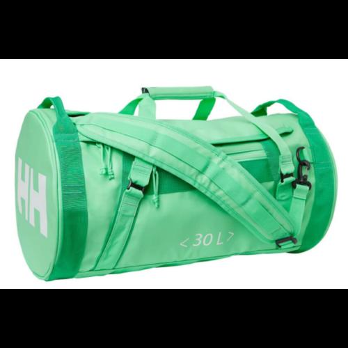 HH DUFFEL BAG 2 30L utazótáska zöld