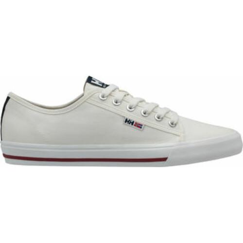 HH FJORD CANAVAS SHOE V2  férfi cipő tört fehér 8,5