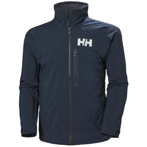 HH RACING MIDLAYER kabát navy L