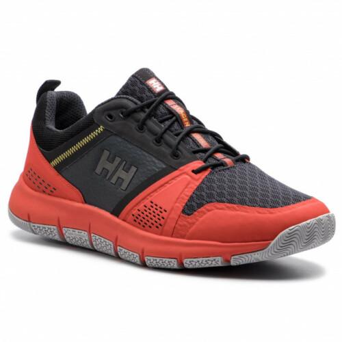 HH SKAGEN F-1 offshore cipő piros 43