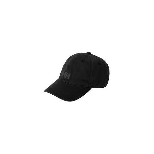 HH cap fekete
