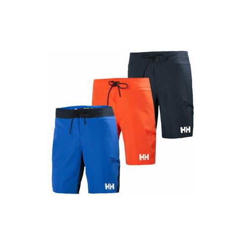 HH BOARD SHORTS 9 férfi sort kék 34