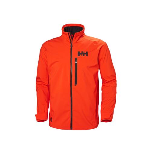 HH HP Racing Jacket piros M