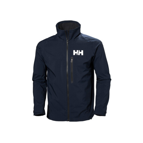 HH HP Racing Jacket Navy M