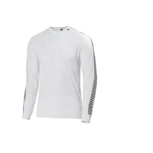 HH LIFA CREW hosszúujjú póló fehér L