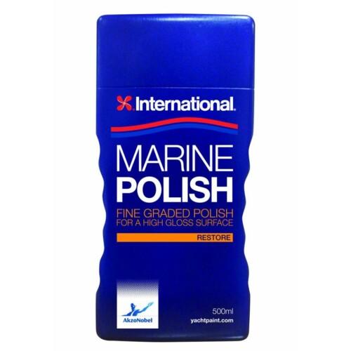 International Marine Polish 500ml
