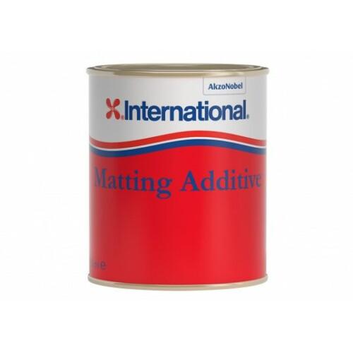 International Matting Additive 750ml