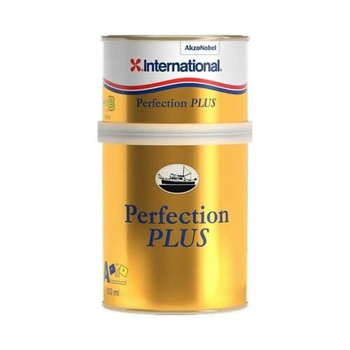 International Perfection Plus 2,25L