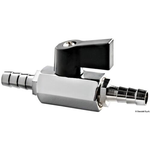 Üzemanyag cső hosszabbító (+csap) OSC