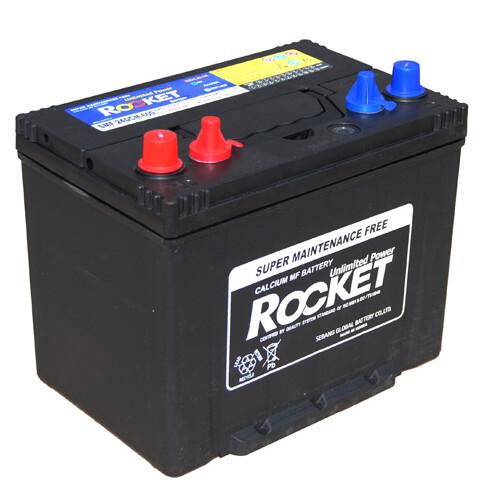 Akkumulátor ROCKET 80Ah DCM24