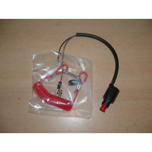 HONDA BF 2.3 vészleállító kapcsoló