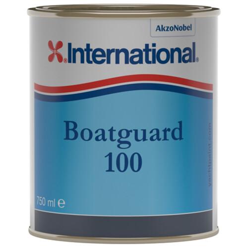 International Boatguard Navy Blue 750ml