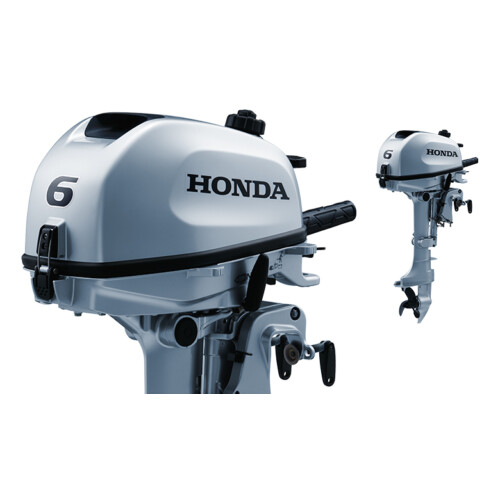 HONDA BF 6 SH U csónkamotor