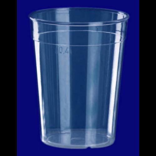Többcélú pohár 4dl