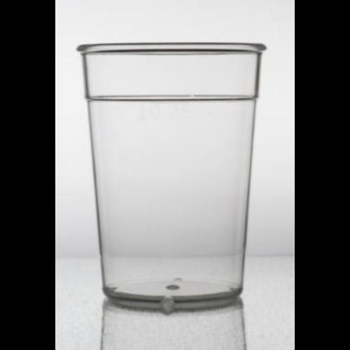 Többcélú pohár 2,5dl