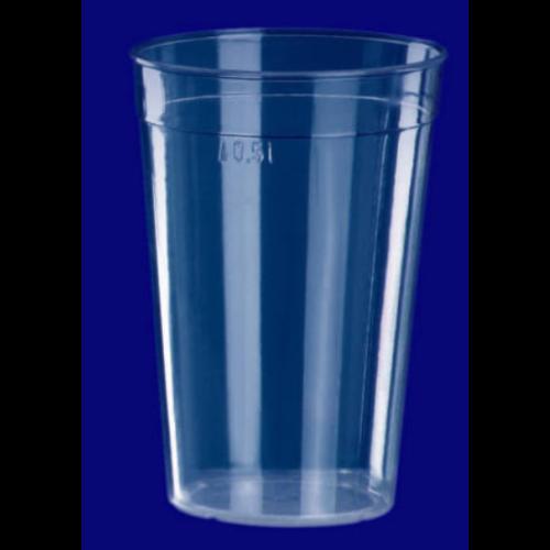 Többcélú pohár 5dl