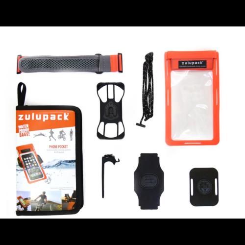 Zulupack telefon kit