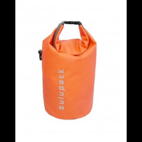 Zulupack tube 3L narancssárga vízálló
