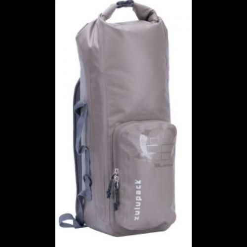 Zulupack Nomad 25L hátizsák fekete