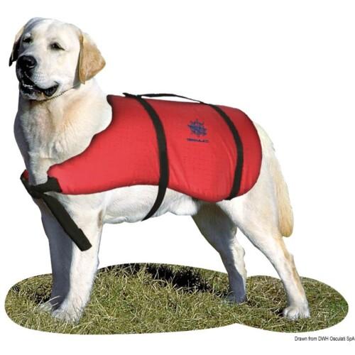 Mentőmellény kutyáknak 35kg felett OSC