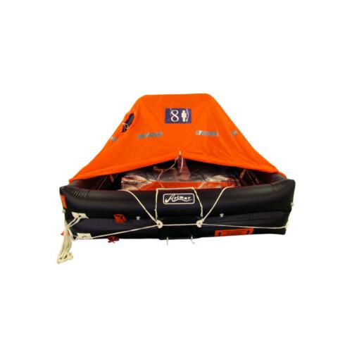 Mentősziget International Offshore Tasche 8 P